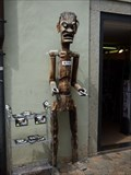 Image for Voodoo-Puppe - Brixen, Trentino-Alto Adige, Italy