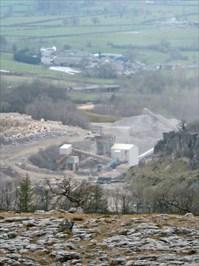 View Waymark Gallery Holme Park Quarry