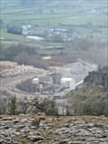Image for Holme Park Quarry, Burton-in-Kendal - Cumbria UK