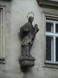 Image for St. John of Nepomuk / Sv. Jan Nepomucký, Praha - Staré Mesto, Czech republic