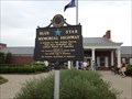 Image for Blue Star Memorial - I-65 NB Rest Area - Munfordville, KY