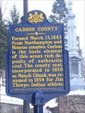 Image for Carbon County