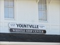 Image for Yountvill Depot - Yountville, CA  - 105 ft