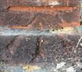 Image for Cut Bench Mark - Crayford High Street, Crayford, Kent, UK