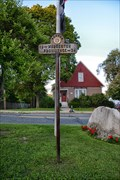 Image for Worcester Providence - Memorial Square - Mendon