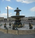 Image for Place de la Concorde - Paris, France