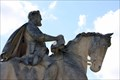 Image for General Robert E. Lee - J.F. Gregory City Park - Richmond Hill, GA.
