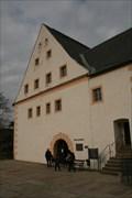 Image for Altes Zeughaus - Königstein, Lk. Sächs. Schweiz-Osterzgeb., Sachsen, D