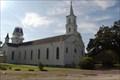Image for St. Charles Borromeo Catholic Church - Grand Coteau, LA