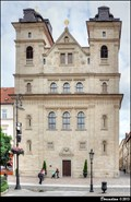 Image for Kostol Najsvätejšej Trojice / Church of the Holy Trinity - Košice (East Slovakia)