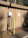 Image for Yosemite Village Charging Station - Yosemite, CA