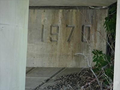 dated bridge