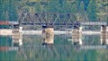 Image for BNSF - Lake Pend Oreille Bridge - Sandpoint, ID