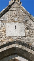 Image for Sundial - St Michael & All Angels - Whitwell, Rutland