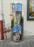 Image for Stiftsruine Bad Hersfeld — Bad Hersfeld, Germany