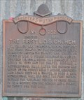 Image for The First L.D.S. Church ~ 252