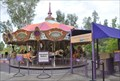 Image for Endangered Species Carousel ~ Phx Zoo