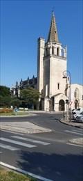 Image for Collégiale royale Sainte-Marthe de Tarascon, France