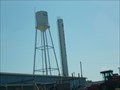 Image for Municipal Water Tanks - Red Rock, OK