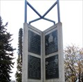 Image for Penticton War Memorial - Penticton, British Columbia