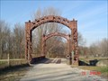Image for Bridge on the Henipen Canal