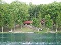 Image for Green Lake State Park Hiking Trails - Fayetteville, New York