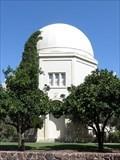 Image for CZ1851 - TUCSON UNIV ARIZ OBS DOME - Tucson, AZ