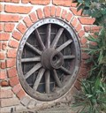 Image for El Adobe Wagon Wheel - San Juan Capistrano, CA