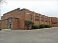 Image for High School Gymnasium (former) – Taylor TX