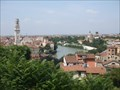 Image for Castel San Pietro - view of Verona