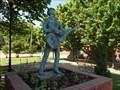 Image for Woody Guthrie - Okemah, OK