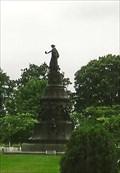 Image for Confederate Memorial - Arlington National Cemetery Historic District - Arlington, VA