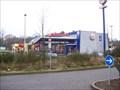 Image for Burger King - Borgwardstraße 3, Adendorf - Germany