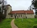 Image for Church of St Margaret, Wicken Bonhunt, Essex, UK