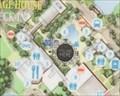 Image for Saratoga Springs Map (Carriage House) - Lake Buena Vista, FL, USA