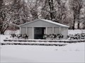 Image for Lakeside Mausoleum - Woodlawn Cemetery - Toledo,Ohio