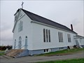 Image for Holy Cross Catholic Church - Plympton, NS