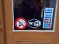 Image for WiFi in Kafe U zelených kamen - Hradcany, Praha, CZ