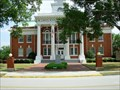 Image for Lincoln County Courthouse-Lincolnton, Georgia