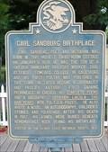 Image for Carl Sandburg Birthplace