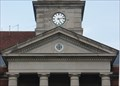Image for Crawford County Courthouse Clock  -  Meadville, PA