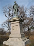 Image for Robert Burns - Garfield Park, Chicago, IL