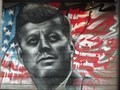 Image for John F. Kennedy Mural - Dallas, TX