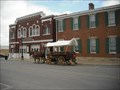 Image for Covered Wagon Rides  - Independence MO