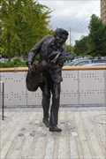 Image for Chuck Berry - St Louis MO