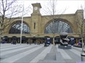 Image for King's Cross Mainline Station - Euston Road, London, UK