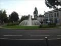 Image for Fontaine du Jet d'eau - Châtellerault, France