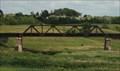 Image for Split Rock Creek Pratt Through Truss Bridge -- nr Corson SD