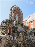 Image for Dickeyville Grotto - Dickeyville, Wisconsin