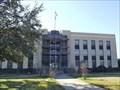 Image for Orange County Courthouse – Orange, TX